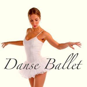 Ballet Dance Company & Relaxing Instrumental Jazz Academy & Ballet Piano 歌手頭像