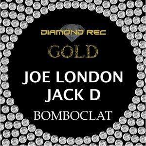 Joe London, Jack D 歌手頭像