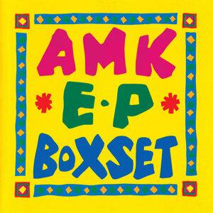 AMK 歌手頭像