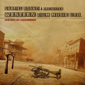 Gabriel Rosati & Orchestra 歌手頭像