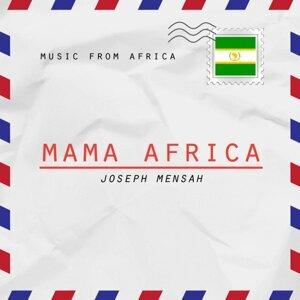 Joseph Mensah 歌手頭像