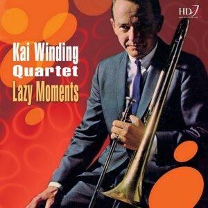 Kai Winding Quartet 歌手頭像