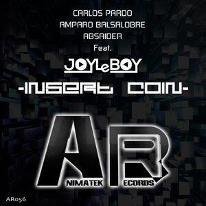 Carlos Pardo, Amparo Balsalobre, Absaider, JoyLeBoy 歌手頭像