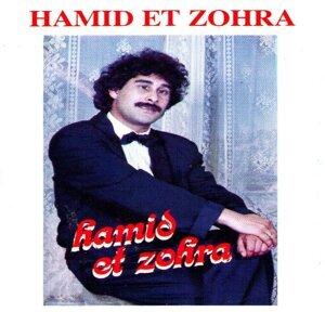 Zohra, Hamid 歌手頭像