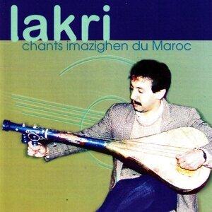 Lakri 歌手頭像