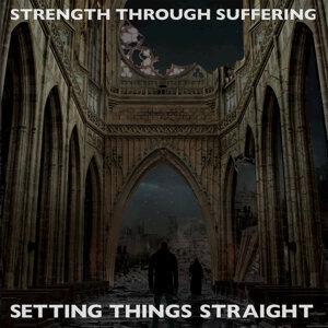 Strength Through Suffering 歌手頭像