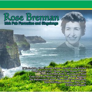 Rose Brennen 歌手頭像