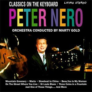 Peter Nero, The Marty Gold Orchestra, Peter Nero, The Marty Gold Orchestra 歌手頭像