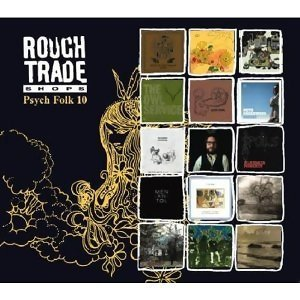 Rough Trade Shops Psych Folk 10 歌手頭像