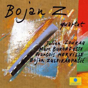 Bojan Z Quartet 歌手頭像