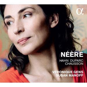 Susan Manoff, Véronique Gens 歌手頭像