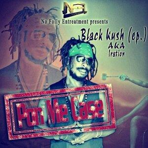 Black Kush (Iration)