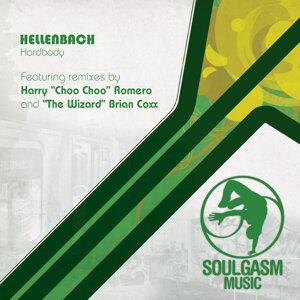 Hellenbach 歌手頭像