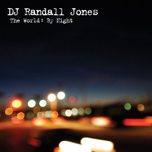 DJ Randall Jones 歌手頭像