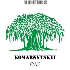 Komarnytskyi 歌手頭像