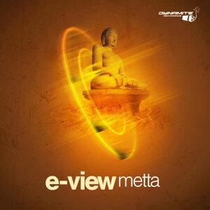 e-view 歌手頭像
