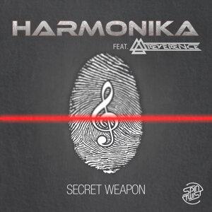 Harmonika, Reverence, Reverence, Harmonika 歌手頭像