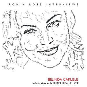 Belinda Carlisle (貝琳達卡萊兒) 歌手頭像