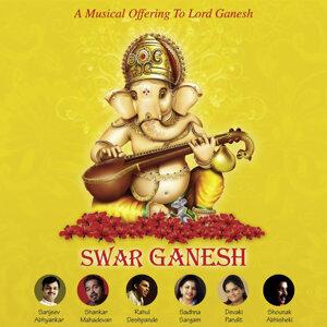 Swar Ganesh 歌手頭像