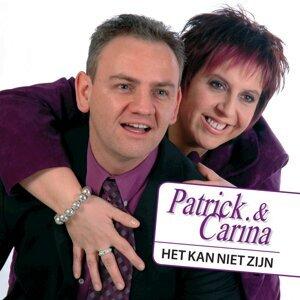 Patrick, Carina 歌手頭像