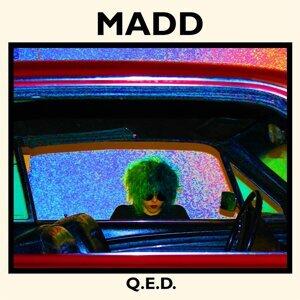 Madd 歌手頭像