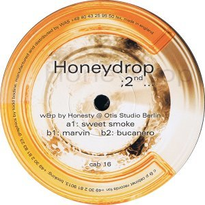 Honeydrop & 2nd 歌手頭像