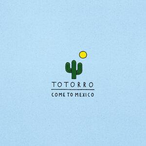 Totorro 歌手頭像