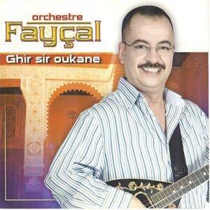 Orchestre Fayçal 歌手頭像