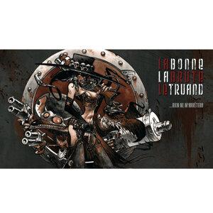 La Bonne, La Brute & Le Truand 歌手頭像