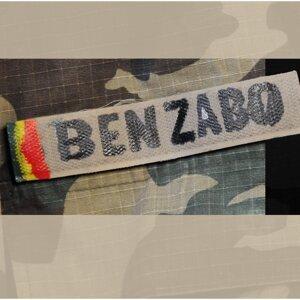 Ben Zabo 歌手頭像