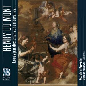 Stephan Van Dyck, Musica Favola 歌手頭像