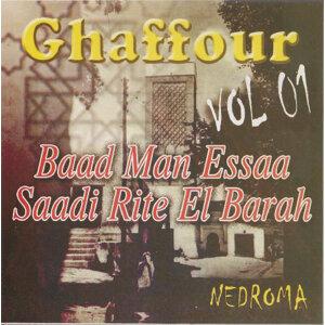 Ghaffour 歌手頭像