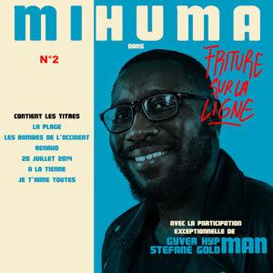Mihuma 歌手頭像