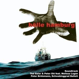 Ted Gaier & Peter Ott feat. Melissa Logan, Peter Brötzmann und Schwabinggrad Ballett 歌手頭像
