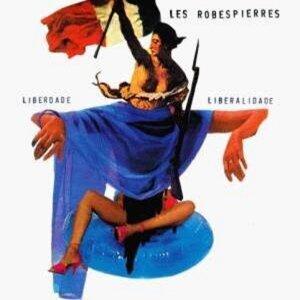 Les Robespierres 歌手頭像