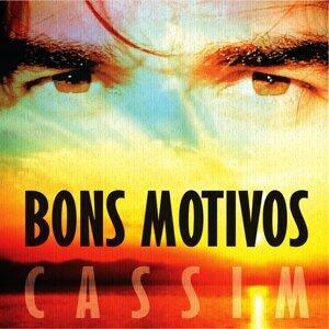 Cassim 歌手頭像