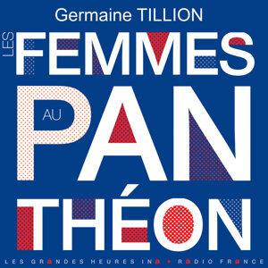 Germaine Tillion 歌手頭像