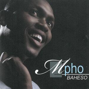 MPHO 歌手頭像