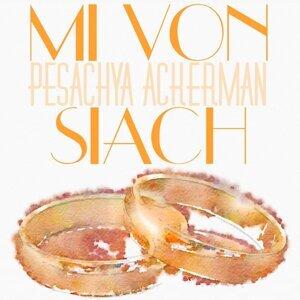 Pesachya Ackerman 歌手頭像