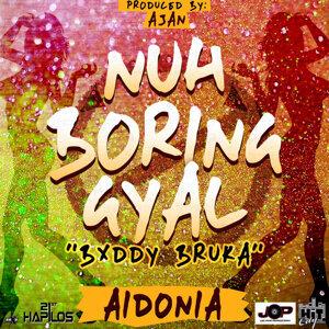 Aidonia 1V