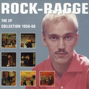 Rock-Ragge 歌手頭像
