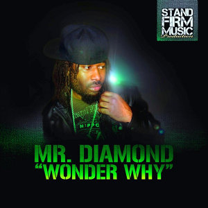 Mr Diamond