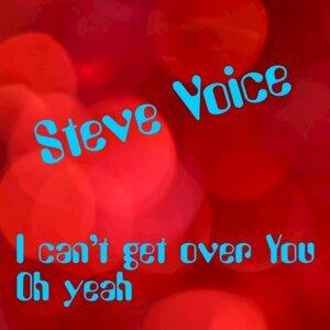 Steve Voice 歌手頭像