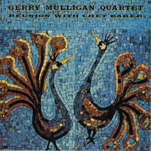 Gerry Mulligan Quartet With Chet Baker 歌手頭像
