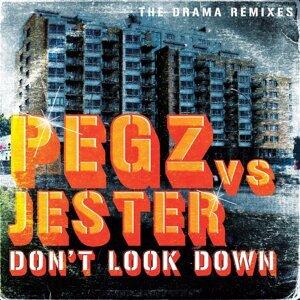 Pegz, Jester 歌手頭像