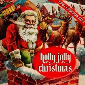 Funky Christmas Band