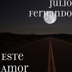 Julio Fernando 歌手頭像