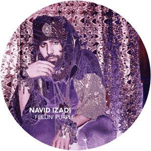 Navid Izadi 歌手頭像