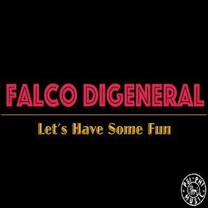 Falco DiGeneral 歌手頭像