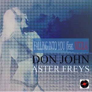 Don John, Aster Freys, Don John, Aster Freys 歌手頭像